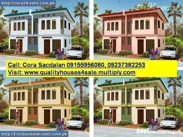 murang bahay for sale