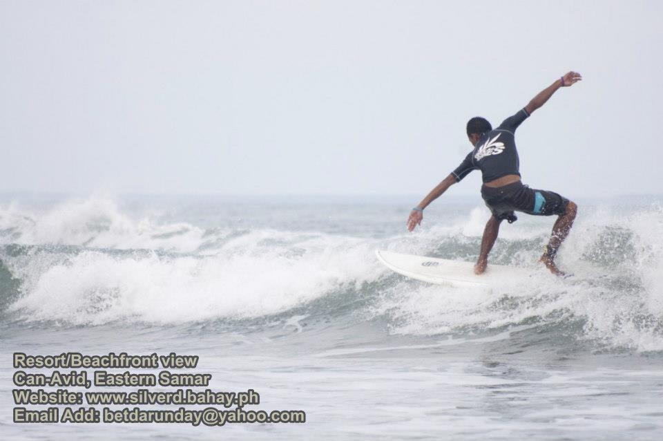 Can-Avid, Eastern Samar
