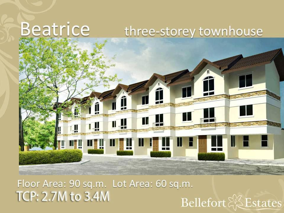 RENT TO OWN: Apartment / Condo / Townhouse Cavite > Bacoor