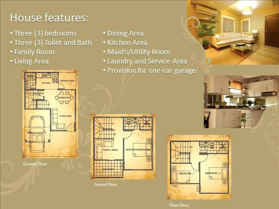 RENT TO OWN: Apartment / Condo / Townhouse Cavite > Bacoor 1