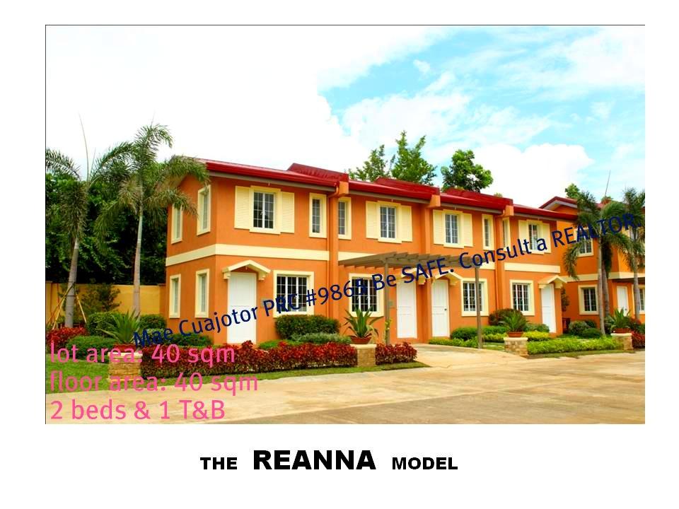 Reanna Townhouses