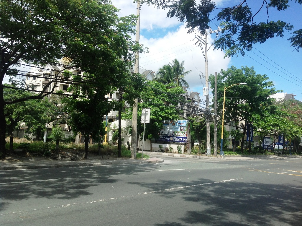 DMCI Homes along Mercedes Avenue, near Teachers Village, San Miguel, Pasig