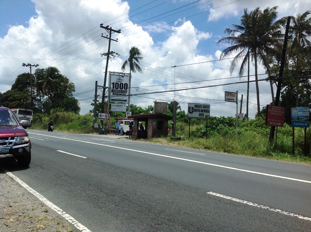 FOR SALE: Lot / Land / Farm Cavite > Silang 5