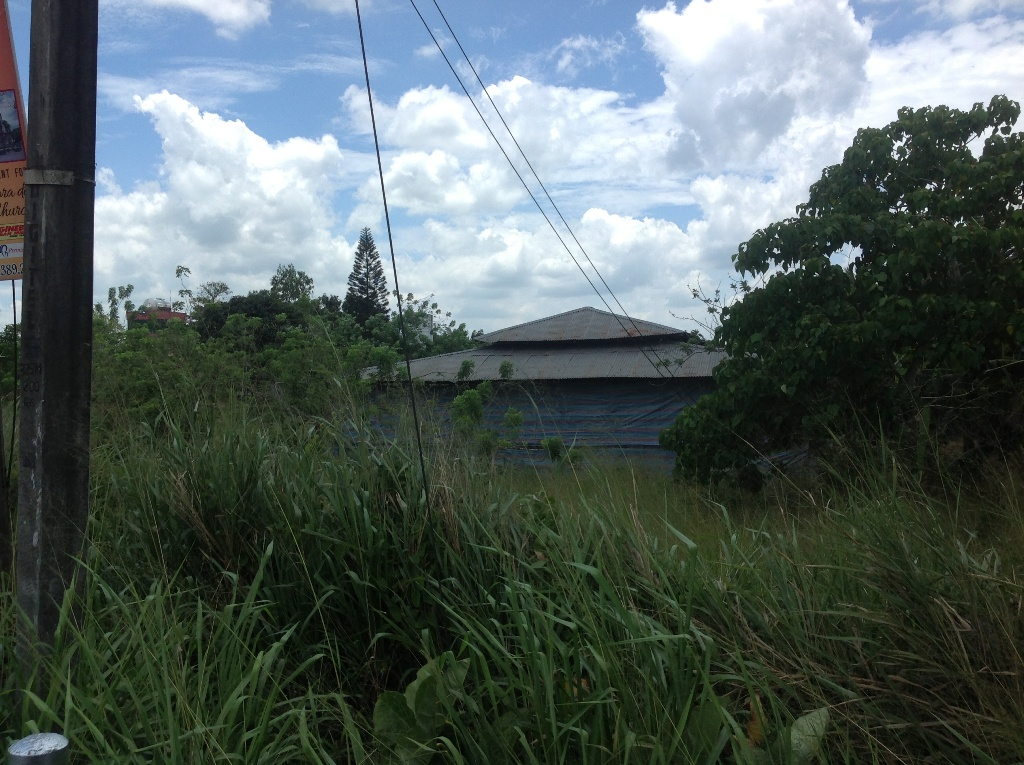 FOR SALE: Lot / Land / Farm Cavite > Silang 16