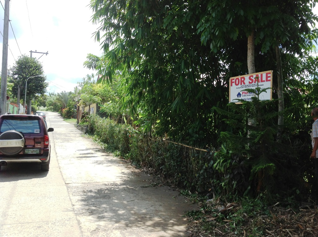 FOR SALE: Lot / Land / Farm Tagaytay 13