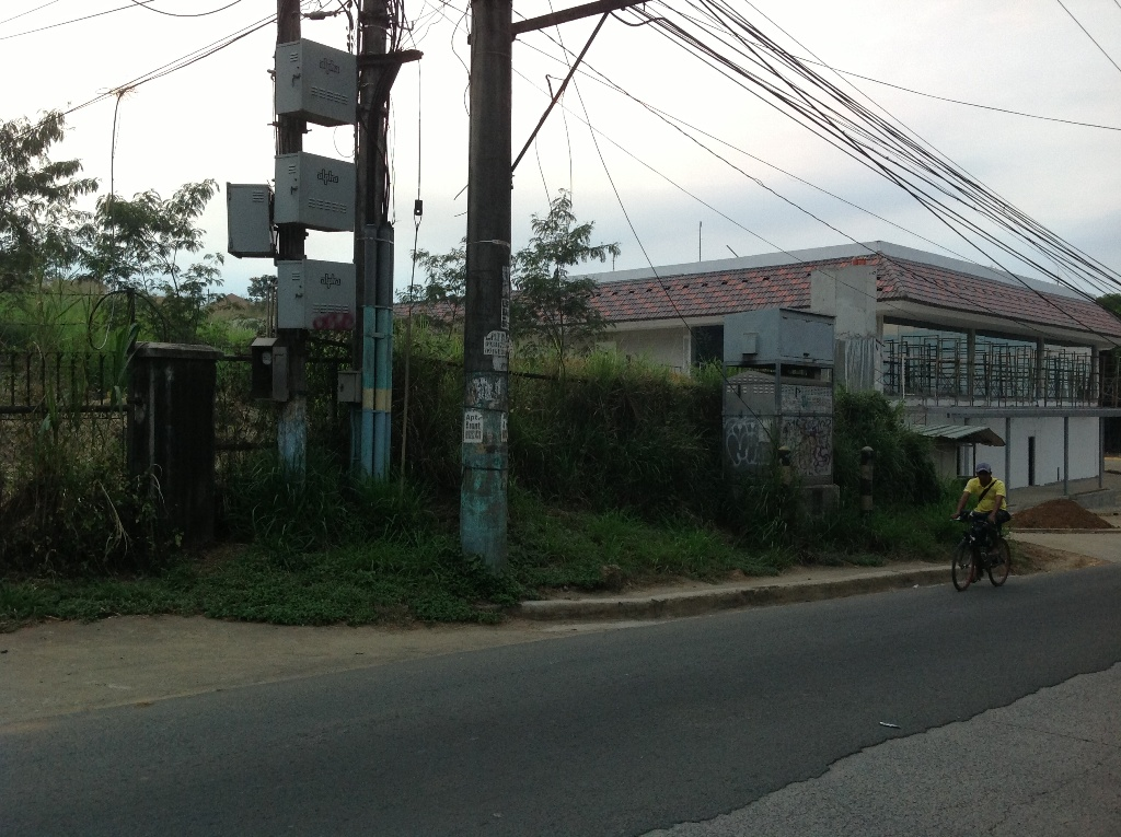 FOR SALE: Office / Commercial / Industrial Rizal > Antipolo 1