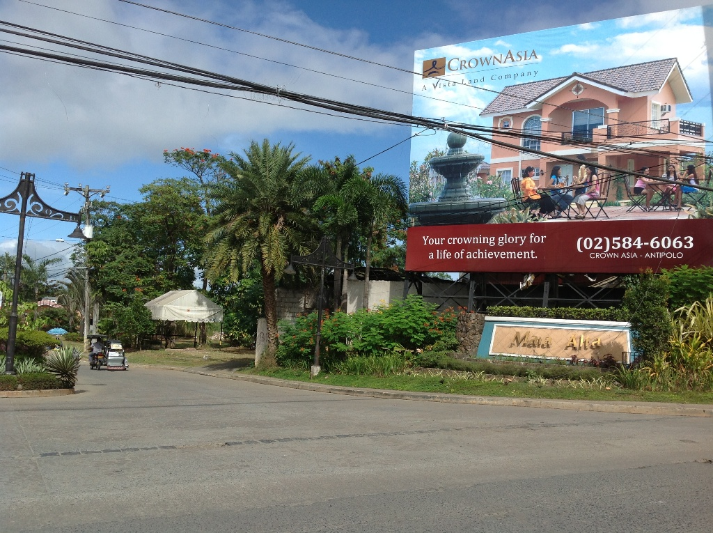 FOR SALE: Office / Commercial / Industrial Rizal > Antipolo 6