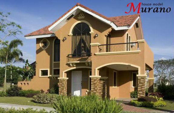 Murano House Model