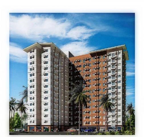 Flood Free Condominium. near Global City. Affordable Investment and Good Location
