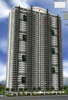 Sheridan Towers | Mandaluyong