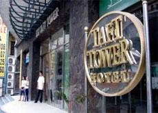 EGI Taft Tower Condo