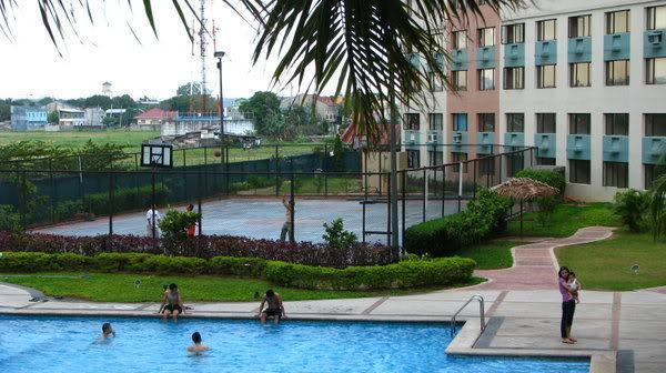 Central Park Condo near Ortigas and Libis, Affordable and Good Investment