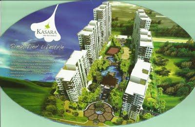 Kasara Urban Resort Type Condominium, Pre Selling in front of Tiendesitas C5