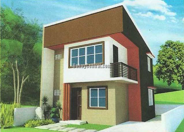 Danna Basic House Model