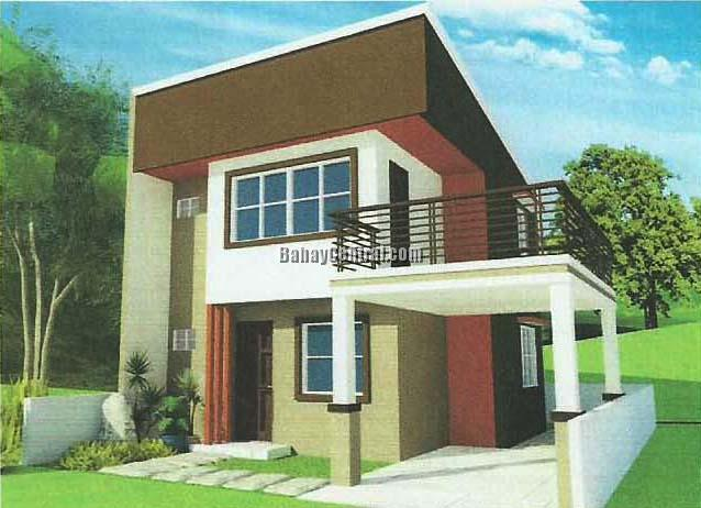 Danna Expanded House Model