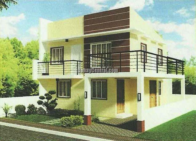 Era Expanded House Model