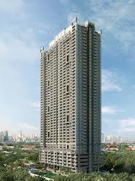 Sheridan Towers in Sheridan St.Mandaluyong