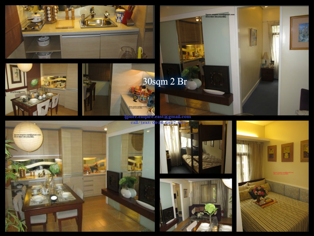 FOR SALE: Apartment / Condo / Townhouse Manila Metropolitan Area > Pasig 0