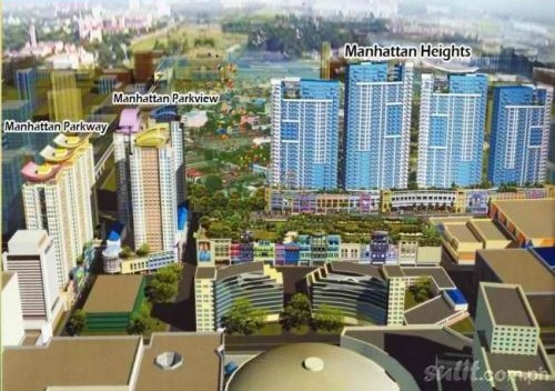FOR SALE: Apartment / Condo / Townhouse Quezon > Other areas 1