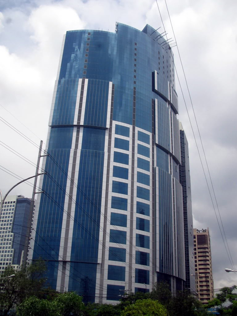 FOR RENT / LEASE: Office / Commercial / Industrial Manila Metropolitan Area > Pasig 0