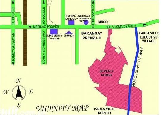 FOR SALE: Apartment / Condo / Townhouse Bulacan > Meycauayan 1