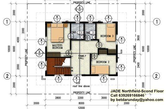Jade Second Floor