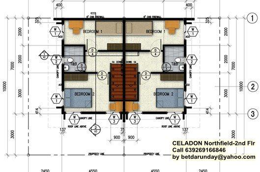 Celadon econd Floor