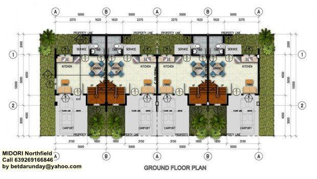 Midori Ground Floor