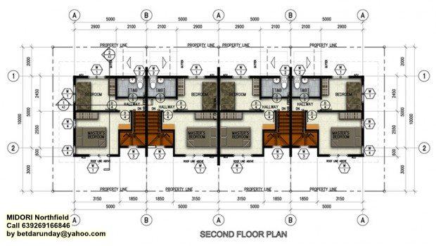 Midori Second Floor