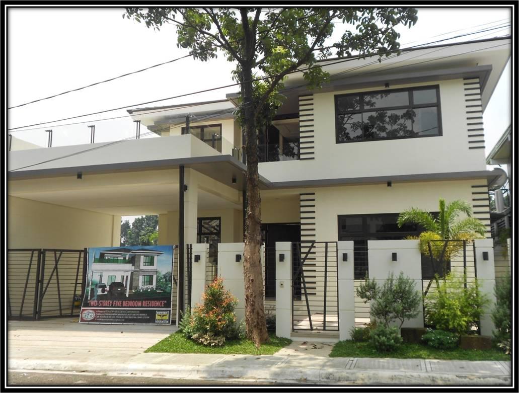luxury house (Spiga)