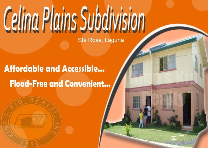 FOR SALE: Apartment / Condo / Townhouse Laguna > Sta Rosa