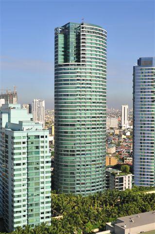 rizal tower
