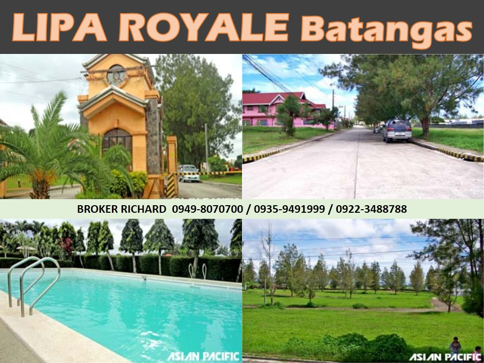 FOR SALE: Lot / Land / Farm Batangas > Lipa City
