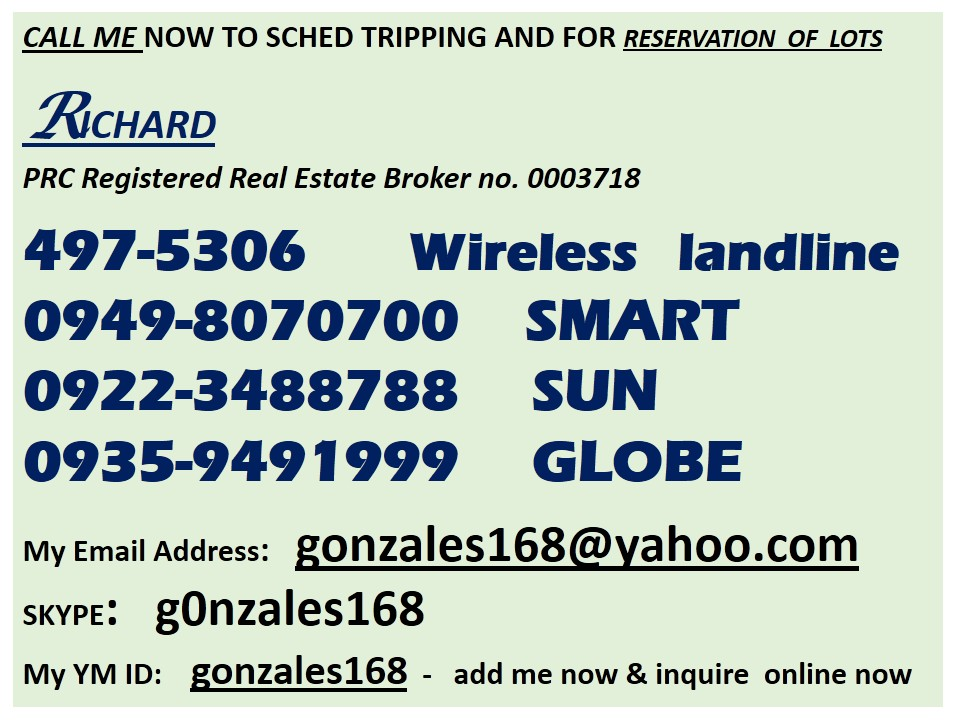 FOR SALE: Lot / Land / Farm Batangas > Lipa City 6