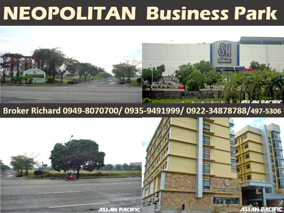 FOR SALE: Office / Commercial / Industrial Manila Metropolitan Area > Quezon