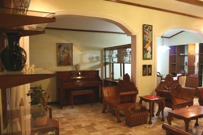 FOR RENT / LEASE: House Manila Metropolitan Area > Other areas 6