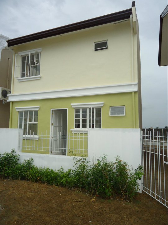 FOR SALE: House Cavite > Imus 10