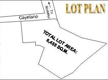 lot plan
