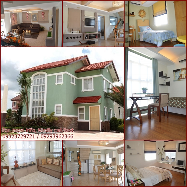 RENT TO OWN: House Cavite > Bacoor