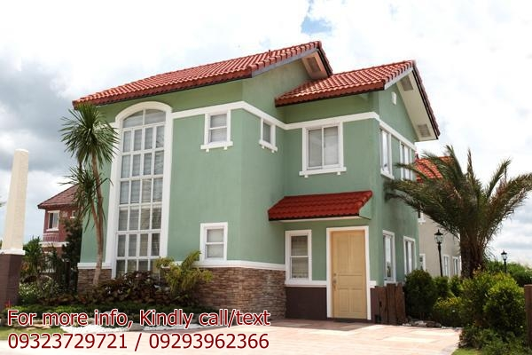 RENT TO OWN: House Cavite > Bacoor 1