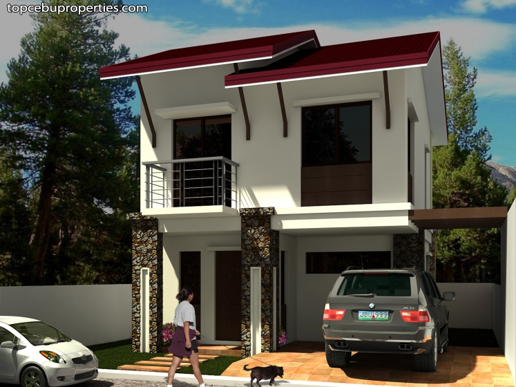 Luana Homes Single Detached House and Lot