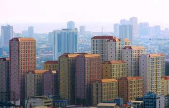 RENT TO OWN: Apartment / Condo / Townhouse Manila Metropolitan Area > Mandaluyong 3