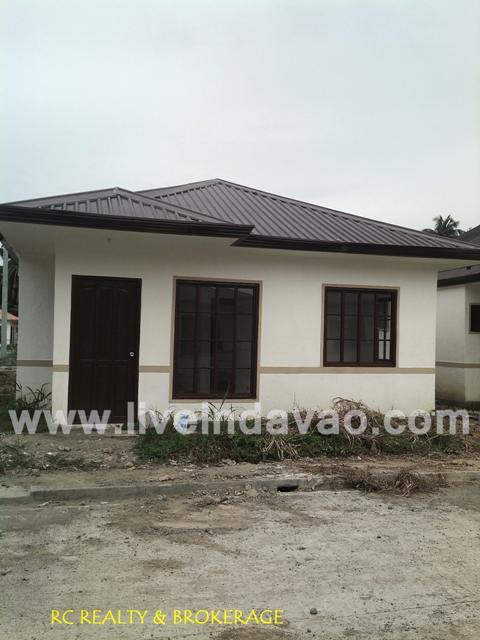 FOR SALE: House Davao 1