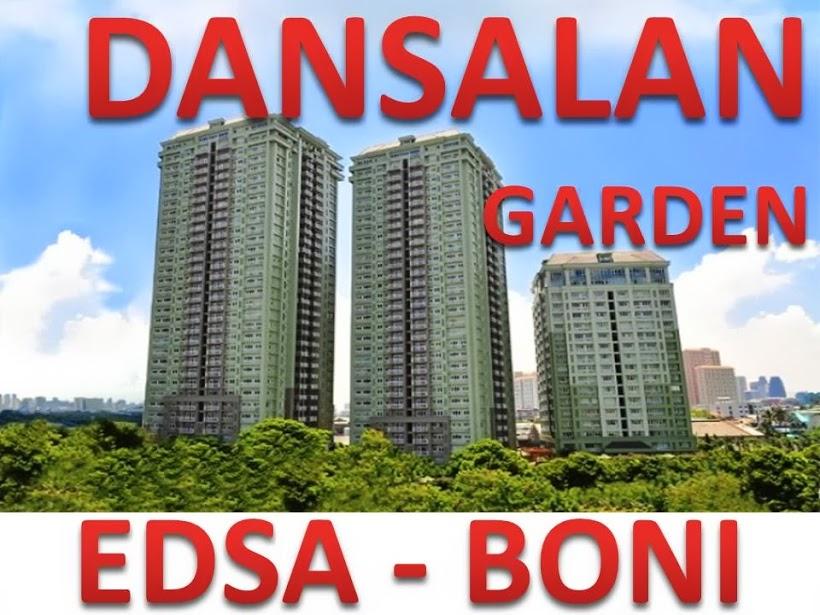 Dansalan Garden Condominium