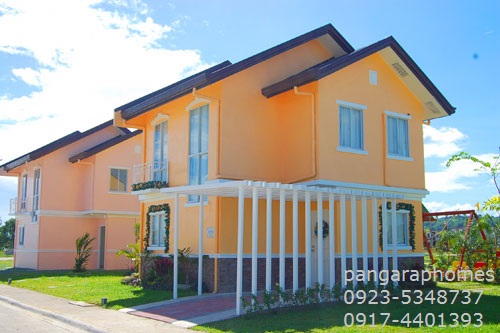 Maple, Carmona Estates, 3 bedrooms