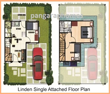 Linden, Carmona Estates, 3 bedrooms