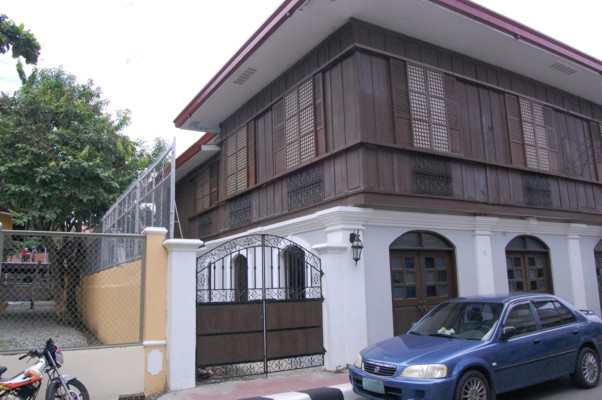 Vigan Heritage House For Sale