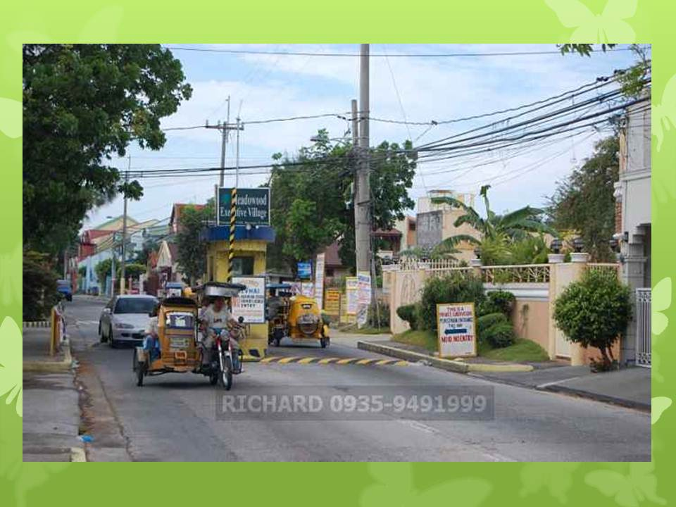 FOR SALE: Lot / Land / Farm Cavite > Bacoor 3