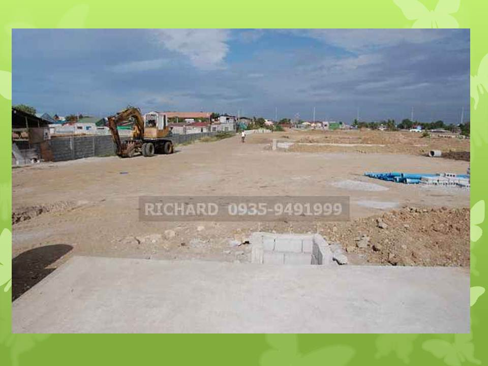 FOR SALE: Lot / Land / Farm Cavite > Bacoor 11