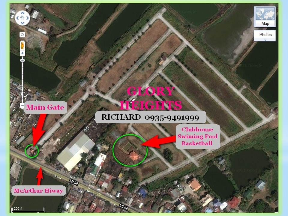 FOR SALE: Lot / Land / Farm Abra 8